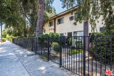 North Hills CA Residential Income Sold: $5,500,000