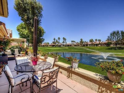Palm Desert Condo/Townhouse For Sale: 76900 Kybar Road