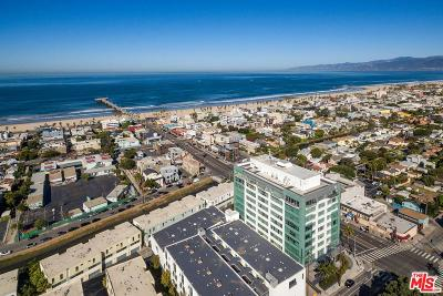 Marina Del Rey Condo/Townhouse For Sale: 3111 Via Dolce #901