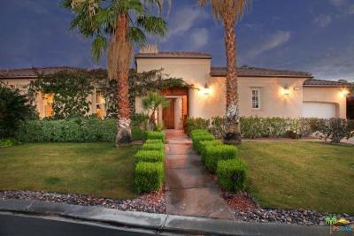 Rancho Mirage Single Family Home For Sale: 35508 Vista Del Luna