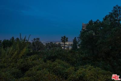 Sunset Strip - Hollywood Hills West (C03) Single Family Home For Sale: 1329 Sierra Alta Way