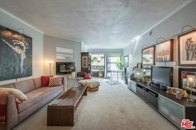 Playa Del Rey Condo/Townhouse Sold: 7765 West 91st Street #F2106