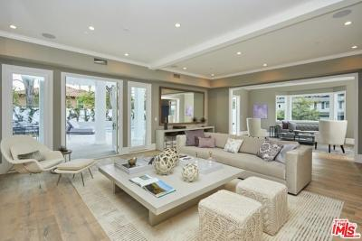 Studio City Single Family Home For Sale: 11217 Dilling Street