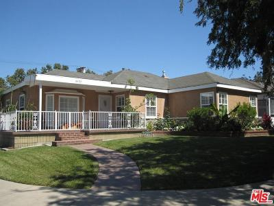 Los Angeles Single Family Home For Sale: 3650 Virginia Road
