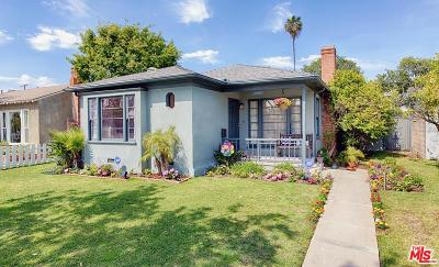 Single Family Home Sold: 5116 Pickford Way