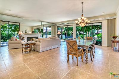 Rancho Mirage Single Family Home For Sale: 1 Bryn Mawr Street