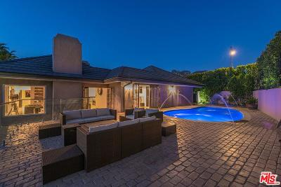 Single Family Home For Sale: 1111 Somera Road