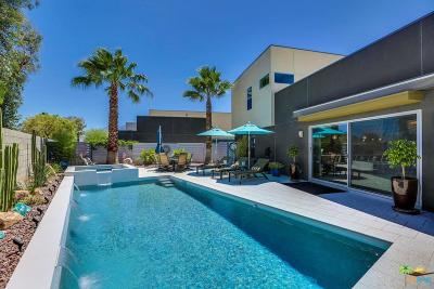 Palm Springs Single Family Home For Sale: 452 Chelsea Drive