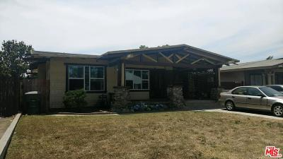 Glendale Single Family Home For Sale: 1827 Gardena Avenue