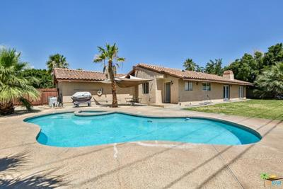 Palm Springs Single Family Home For Sale: 2406 North Whitewater Club Drive