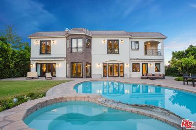Single Family Home For Sale: 2055 Stradella Road