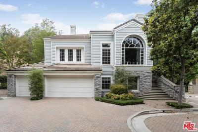 Single Family Home For Sale: 11837 Henley Lane