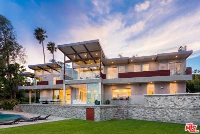 Pacific Palisades Single Family Home For Sale: 770 Paseo Miramar