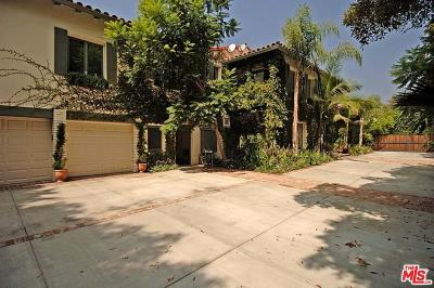 Los Angeles County Rental For Rent: 141 North Beverly Glen