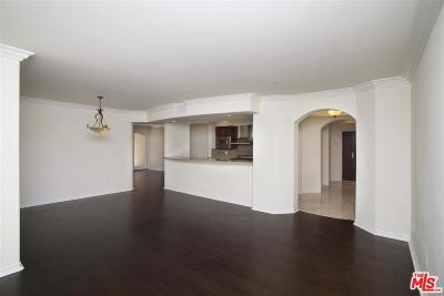 Los Angeles County Condo/Townhouse For Sale: 1000 Granville Avenue #203