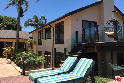 Los Angeles County Rental For Rent: 29321 Bluewater Road