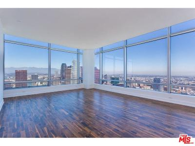Condo/Townhouse For Sale: 900 West Olympic Boulevard #39K
