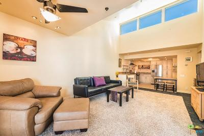 Palm Springs Condo/Townhouse For Sale: 500 East Amado Road #223