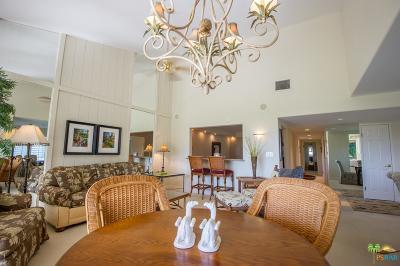 Rancho Mirage Condo/Townhouse For Sale: 42 Durango Circle