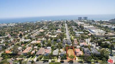 Santa Monica Residential Lots & Land Sold: 422 Lincoln