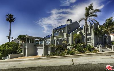 Playa Del Rey Single Family Home For Sale: 255 Redlands Street