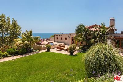 Malibu Single Family Home For Sale: 6368 Sea Star Drive
