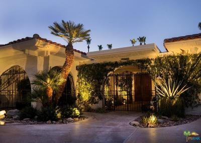 Rancho Mirage Single Family Home For Sale: 70663 Oroville Circle