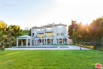 Encino Single Family Home For Sale: 4436 Petit Avenue