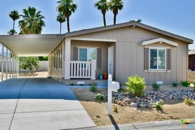 Palm Desert Single Family Home For Sale: 39459 Ciega Creek Drive