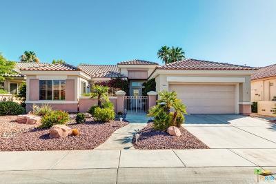 Palm Desert Single Family Home For Sale: 78854 Tamarind Pod Court