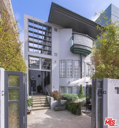 Marina Del Rey Single Family Home For Sale: 128 Roma Court