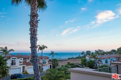 Malibu Condo/Townhouse For Sale: 6442 Lunita Road #126