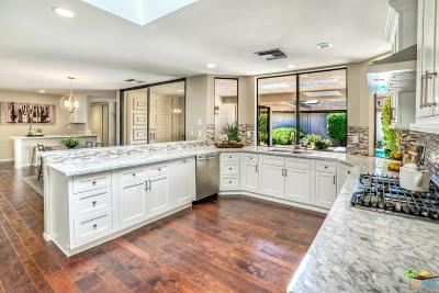 Rancho Mirage Single Family Home For Sale: 10 Dartmouth Drive