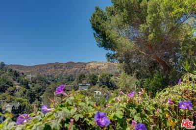 Hollywood Hills East (C30) Single Family Home For Sale: 2828 Westshire Drive