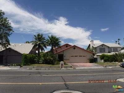 Cathedral City Single Family Home For Sale: 68176 30th Avenue