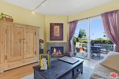 Malibu Condo/Townhouse For Sale: 28308 Rey De Copas Lane