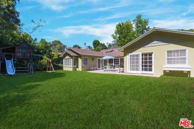Single Family Home For Sale: 2213 Roscomare Road