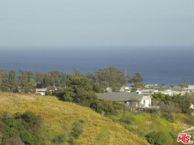 Malibu Residential Lots & Land For Sale: 6140 Galahad Road