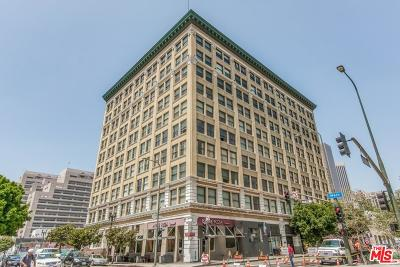 Los Angeles Condo/Townhouse For Sale: 108 West 2nd Street #312