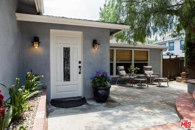 Sierra Madre Single Family Home For Sale: 528 Ramona Avenue