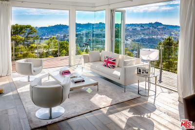 Sunset Strip - Hollywood Hills West (C03) Single Family Home For Sale: 2425 Solar Drive