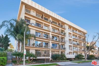 Beverly Hills Condo/Townhouse For Sale: 450 South Maple Drive #302