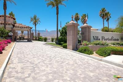 Palm Desert Condo/Townhouse For Sale: 1802 Via San Martino