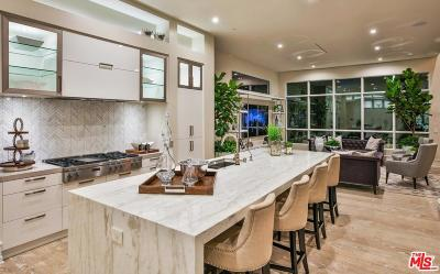 Playa Vista Single Family Home For Sale: 5904 South Village