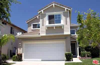 Stevenson Ranch Single Family Home For Sale: 25619 Wordsworth Lane