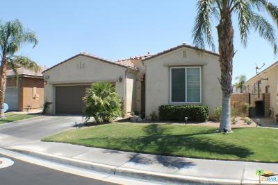 Palm Springs Rental For Rent: 2554 Savanna Way