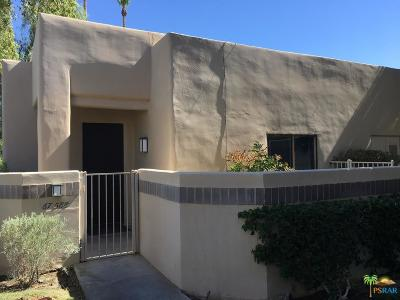 Cathedral City Condo/Townhouse For Sale: 67588 North Natoma Drive