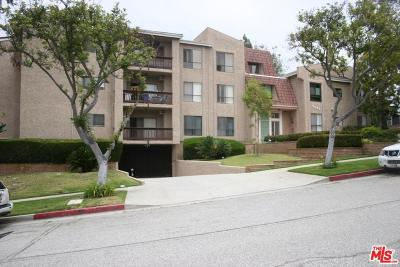 Culver City Condo/Townhouse For Sale: 5625 Cambridge Way #203