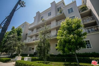 Santa Monica Condo/Townhouse For Sale: 1040 4th Street #104
