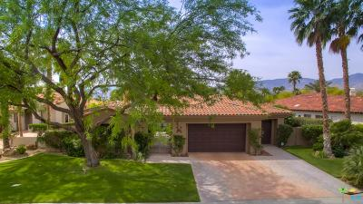 Rancho Mirage Single Family Home For Sale: 246 Loch Lomond Road